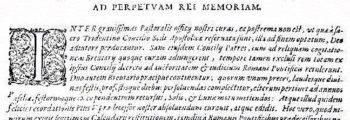 Gregorian Calendar Reform introduced